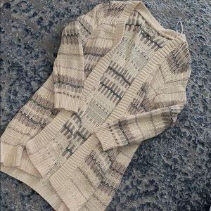 Lucky brand 🍀 cardigan sweater